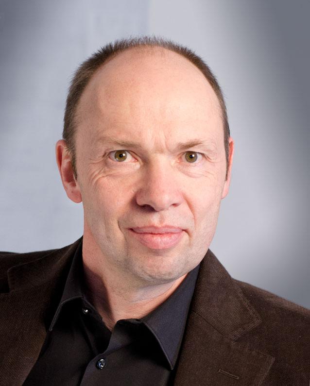 Wolfgang Steyrer