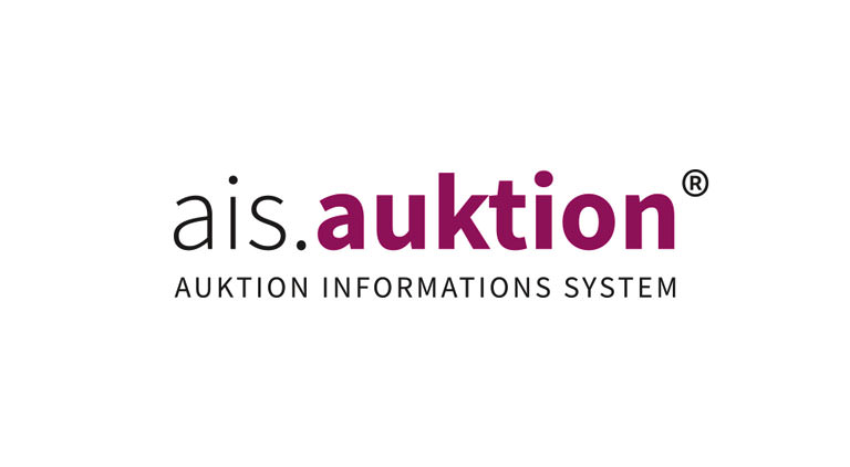 Logo ais.auktion – Auktion Informations System