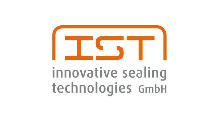Logo IST innovative sealing technologies GmbH